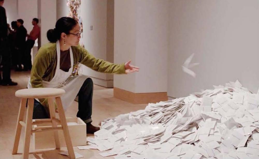 Forgiveness, exhibition, 2009